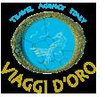 туристическая фирма из италии Viagi D'oro
